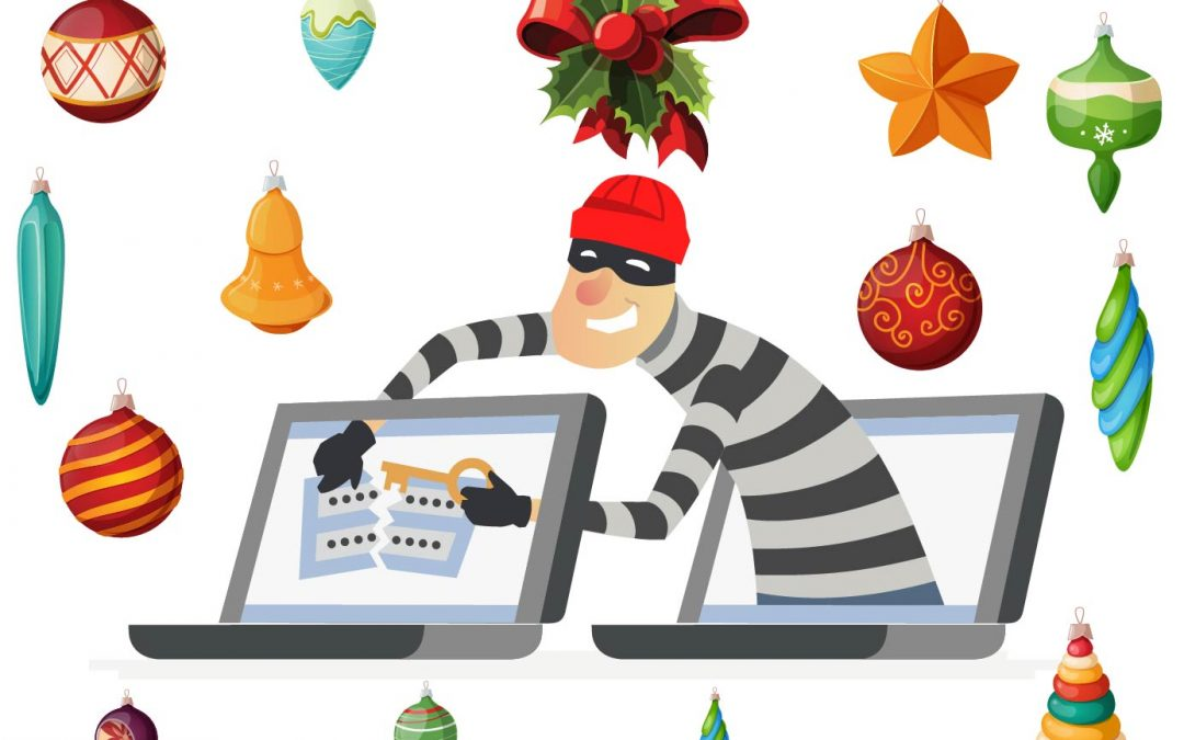PSA Christmas is when hackers attack. Here's your safety checklist.